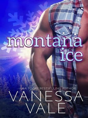 cover image of Montana Ice