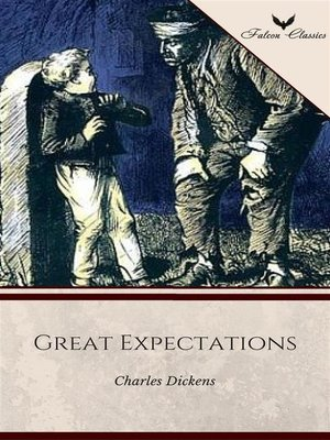 cover image of Great Expectations (Falcon Classics) [The 50 Best Classic Books Ever--# 06]