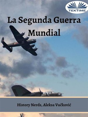 cover image of La Segunda Guerra Mundial