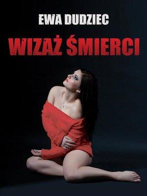 cover image of Wizaż śmierci