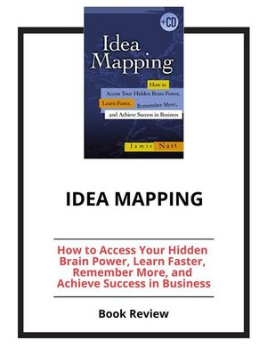 cover image of Idea Mapping