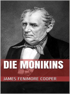 cover image of Die Monikins