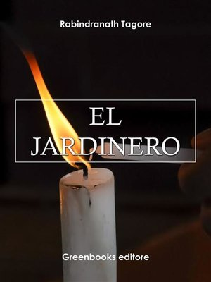 cover image of El jardinero