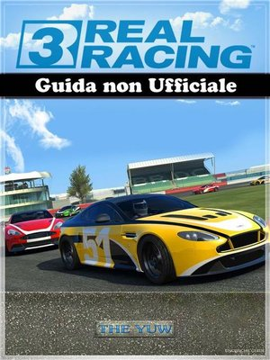 cover image of Real Racing 3 Guida Non Ufficiale