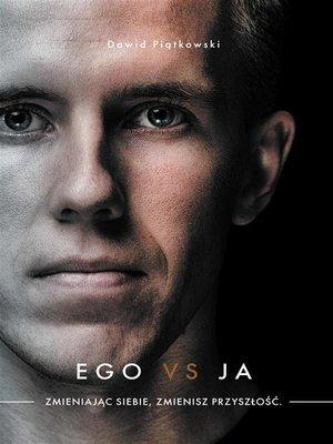 cover image of Ego vs Ja