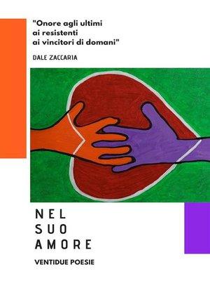 cover image of Nel suo amore