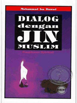 cover image of Dialog Dengan Jin Muslim