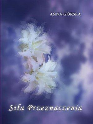 cover image of Siła przeznaczenia
