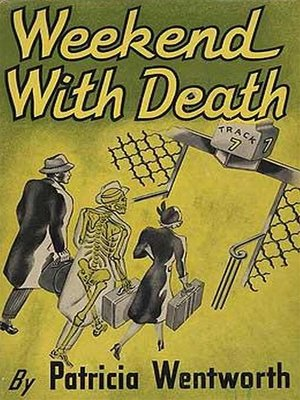 cover image of Weekend with Death