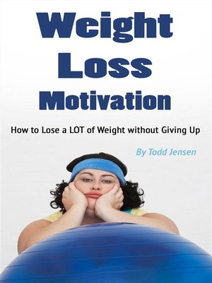 cover image of Weight Loss Motivation