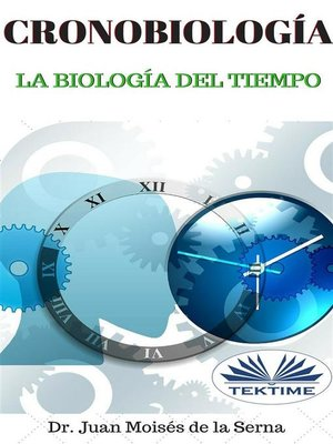 cover image of Cronobiologia