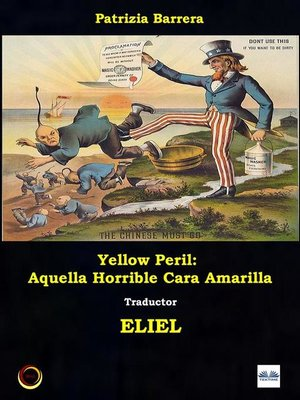 cover image of Yellow Peril--Aquella Horrible Cara Amarilla