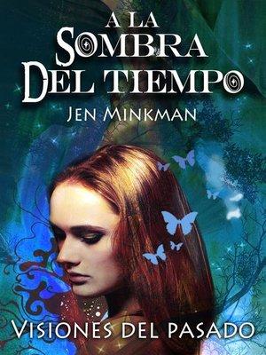 cover image of A la sombra del tiempo