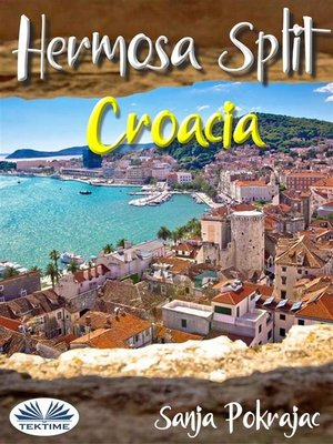 cover image of Hermosa Split-Croacia