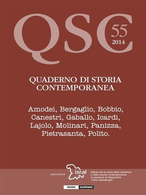 cover image of QSC 55