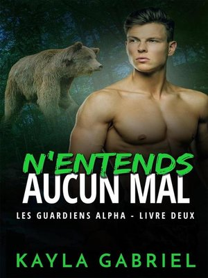 cover image of N'entends aucun mal