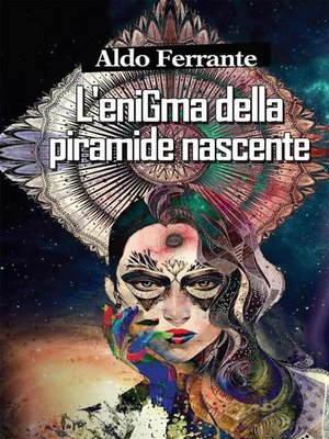 cover image of L'enigma della piramide nascente