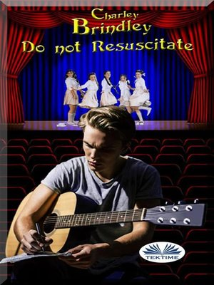 cover image of Do Not Resuscitate
