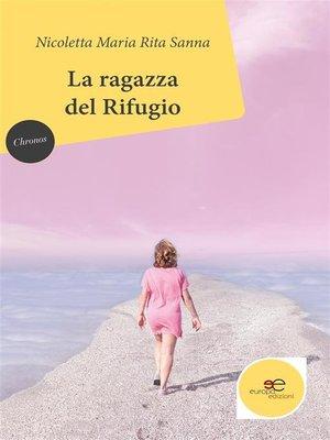 cover image of La ragazza del rifugio