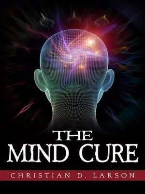 cover image of The mind cure