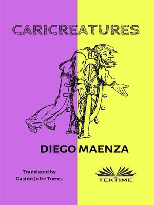 cover image of Caricreatures