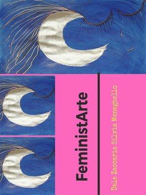 cover image of feministArte