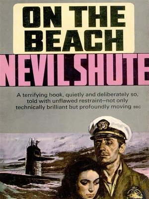 cover image of On the Beach