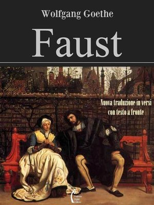 cover image of Faust Primo