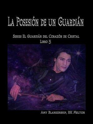 cover image of La Posesión de un Guardián