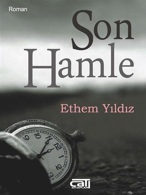 cover image of Son Hamle