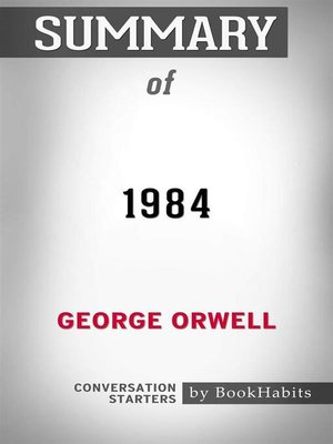 cover image of 1984 (Signet Classics)--by George Orwell | Conversation Starters