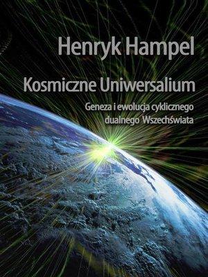 cover image of Kosmiczne Uniwersalium