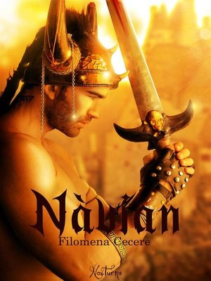 cover image of Nàvian