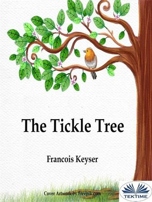 cover image of The Tickle Tree