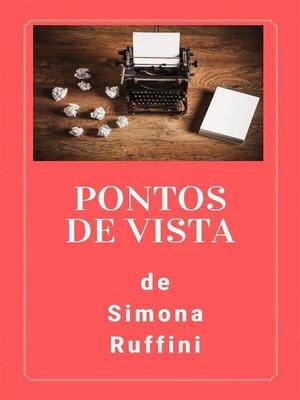 cover image of Pontos De Vista