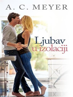 cover image of Ljubav U Izolaciji