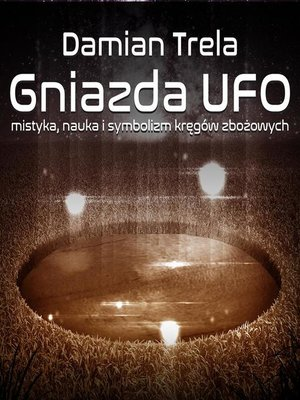 cover image of Gniazda UFO