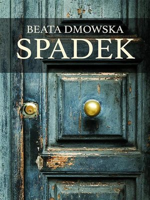 cover image of Spadek