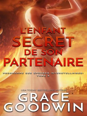 cover image of L'Enfant Secret de son Partenaire