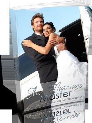 cover image of The Marriage Master