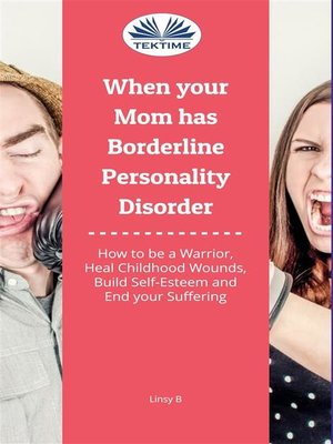 cover image of When Your Mom Has Borderline Personality Disorder