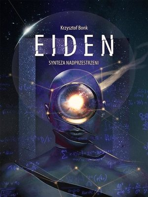 cover image of Eiden. Synteza nadprzestrzeni