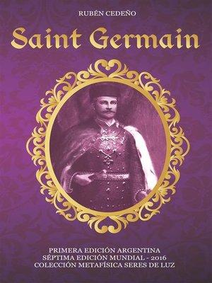 cover image of Saint Germain