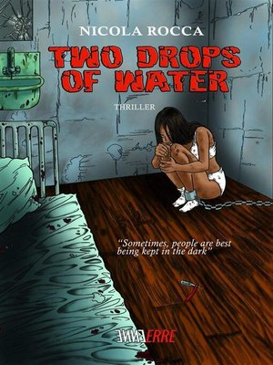 cover image of Two Drops of Water