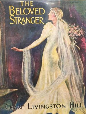cover image of The Beloved Stranger