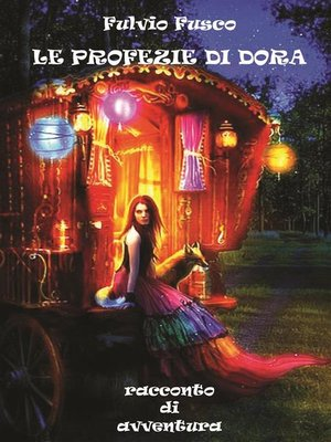 cover image of Le profezie di Dora