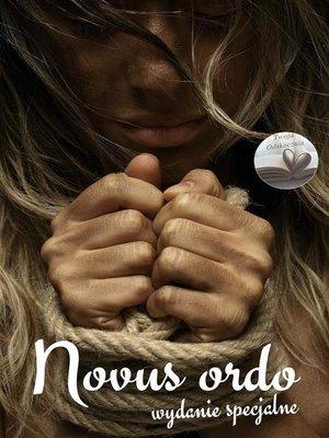 cover image of Novus ordo. Wydanie specjalne