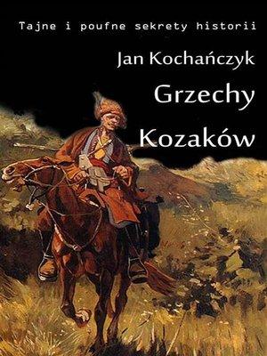 cover image of Grzechy Kozaków