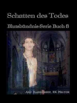 cover image of Schatten des Todes