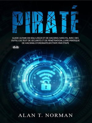 cover image of Piraté